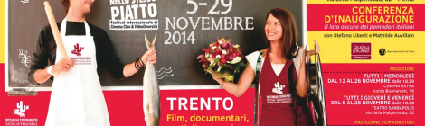 SALT wins Trento Film Festival
